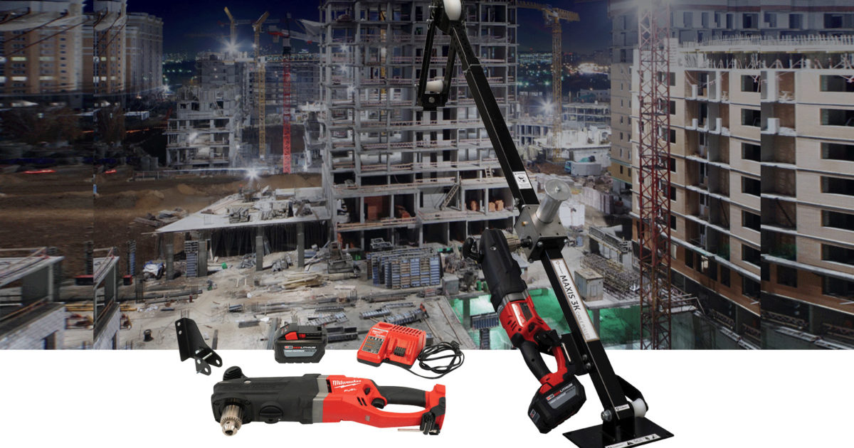Milwaukee M18 Southwire Pullers