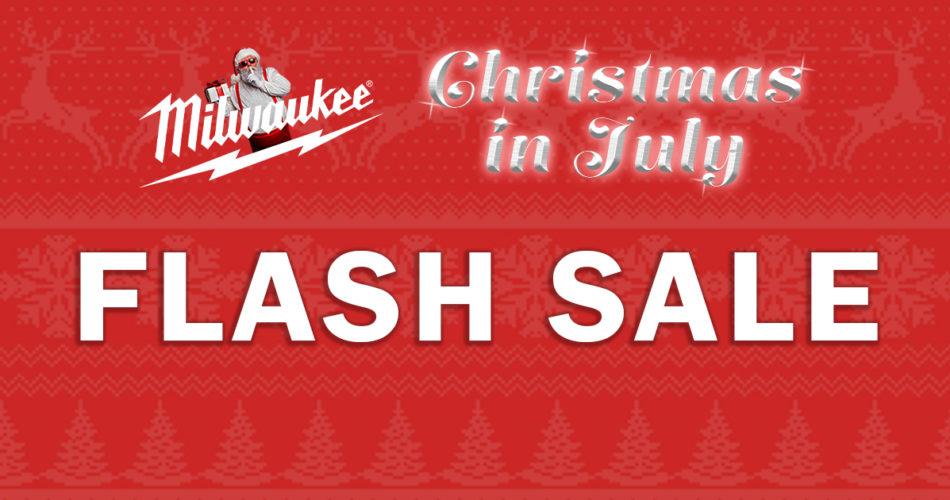 Milwaukee Tools Christmas 2020 Deals Milwaukee Christmas in July 2020 at Ohio Power Tool – Ohio Power